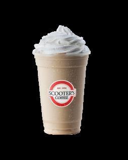 Cappuccino Blender