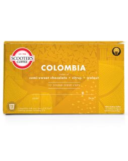 Colombia (Single Serve Cups)