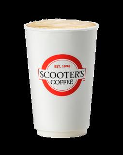 Super Skinny Flavored Latte