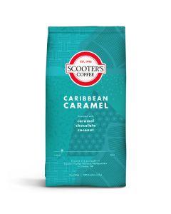Caribbean Caramel