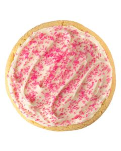 Courage Cookie - Breast Cancer Awareness