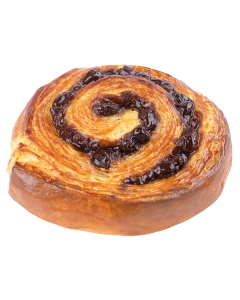 Chocolate  Swirl Croissant