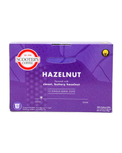 Hazelnut (Single Serve Cups)