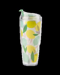 Lemons Tumbler