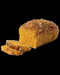 Mini Pumpkin Loaf