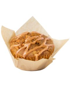 Pumpkin Caramelicious Muffin