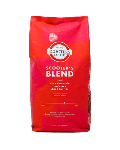 Scooter's Blend - 2 Lbs
