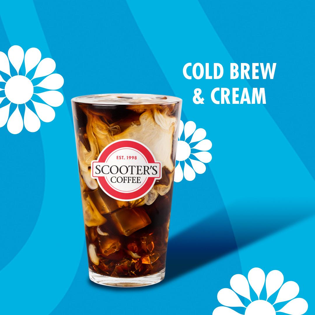 Cold Brew & Cream