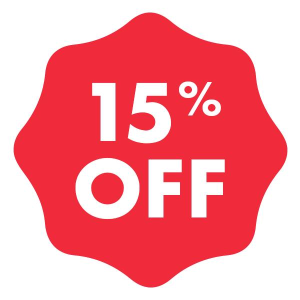 15 Percent
